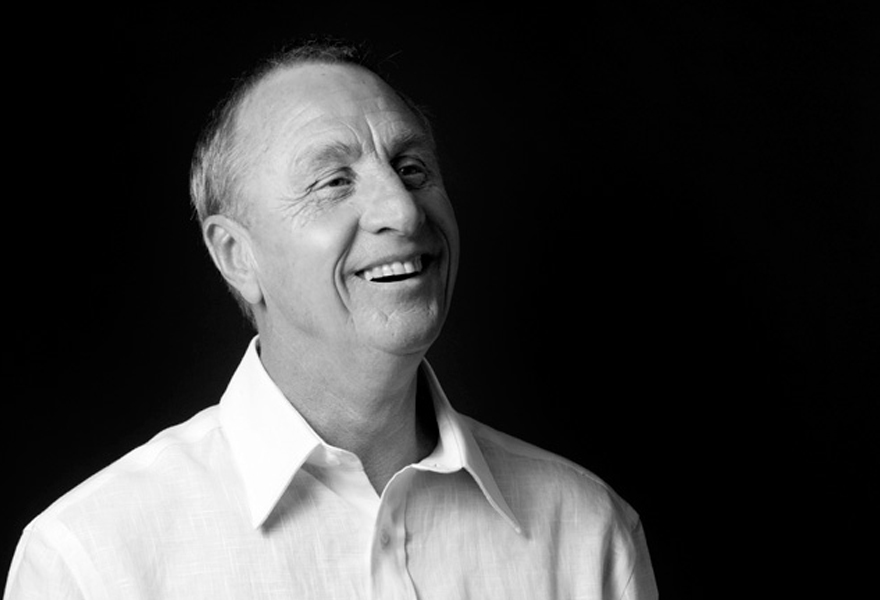 <p>In addition to his impressive career as a player and as a coach, Johan Cruyff was an innovator and football visionary. His style of total football invoked a revolution of the game, introducing new and more dynamic strategies for attacking and defending in which all players participated, optimising the use of space across the pitch. </p>